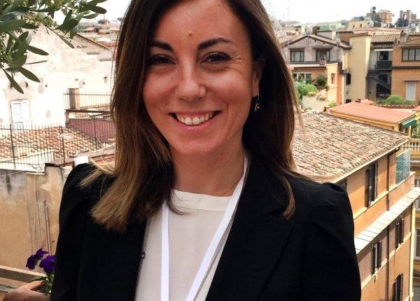 Maria Caputo è il nuovo presidente dell'Unione Giovani Commercialisti ed Esperti Contabili di Napoli
