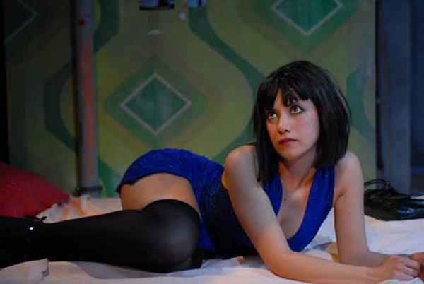 """Al via la fase conclusiva del Premio Teatrale Nazionale """"Franco Angrisano"""": premiata Chiara Baffi"""