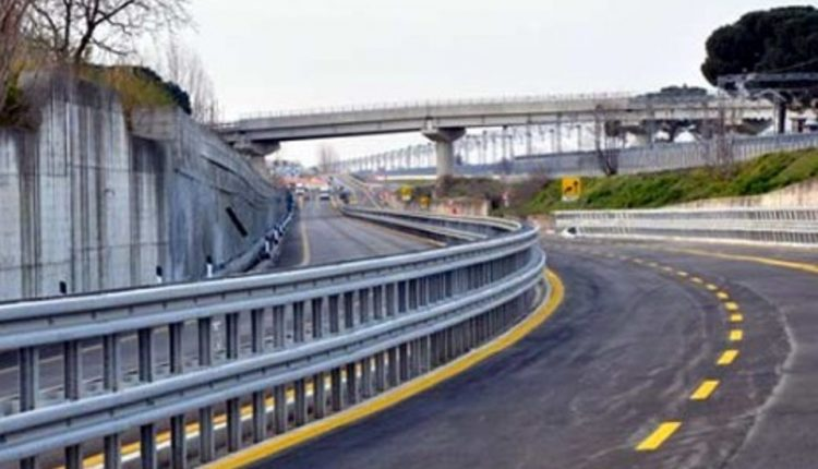 EMERGENZA VIABILITA' Pezzi della Strada Statale268 Vesuvio da lunedì resteranno chiusi per tre mesi