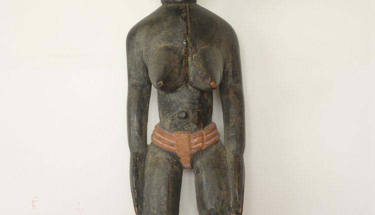 All'Orientale la collezione africana di Valenzi, per la prima volta in esposizione