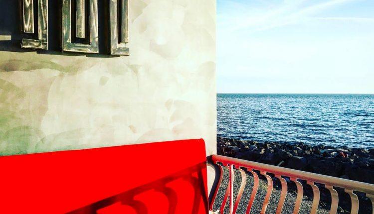 Dove c'era Chiarina 'a mare stasera apre MM Lounge Restaurant: concept enogastronomico di qualità targato Clarence Seedorf , Kevin Noel e Giorgio Parisi