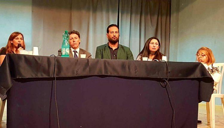 Portici verso il voto – Al teatro De Filippo un convegno sulla disabilità e sulle pari opportunità organizzato dai candidati di RDA