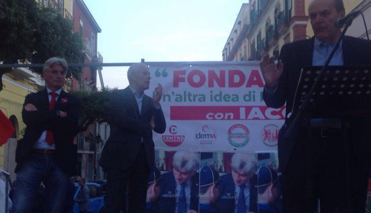 (Video) Portici verso il voto – La Sinistra nazionale, con Bersani, Scotto e Bossa, a sostegno di Spedaliere e Iacomino contro il CentroDestra messo in piedi dal PD e dal Senatore Cuomo