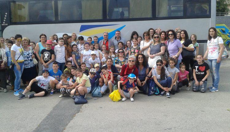 Love for Sant' Anastasia, tre anni di impegno volontario sui territori