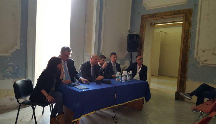 L'impresa come leva per lo sviluppo locale: se ne è discusso a San Giorgio a Cremano