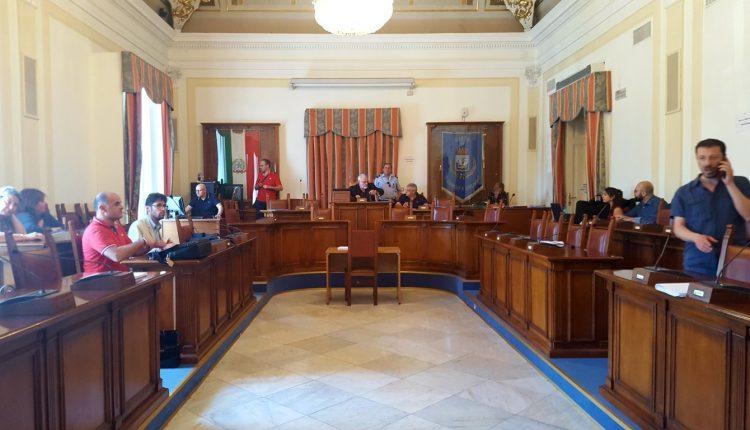 A San Giorgio a Cremano la maggioranza Zinno approva il rendiconto di gestione e diserta l'incontro sui debiti fuori bilancio