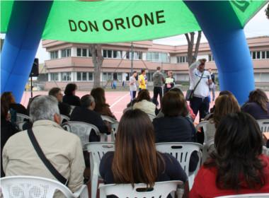 Al via la 3 giorni del Maggio Orionino:Sport, musica, teatro e premi nel nome di don Orione