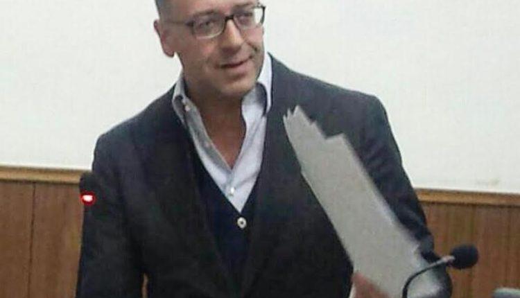 La denuncia del leader dell'opposizione ottavianese per l'assenza di commemorazioni delle Stragi di Mafia