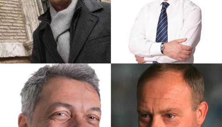 Portici verso il voto – Quattro candidati per una poltrona, quella di sindaco. 648 per le 24 del consiglio comunale. Nella città del Granatello è guerra elettorale