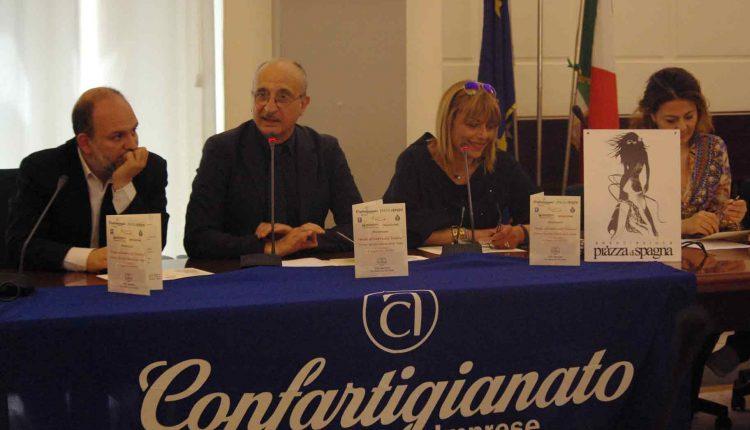 """""""Moda all'Ombra del Vesuvio – Premio Giovani Talenti"""": nella splednida VIlla Signorini la 16° edizione della manifestazione"""