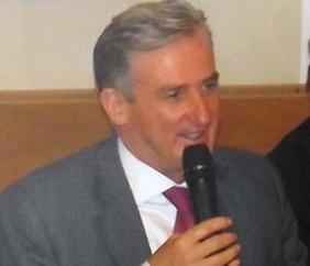 """RETTIFICA A UN NOSTRO ARTICOLO – A Cercola, Giorgio Esposito: """"Non ho mai parlato male dell'ex sindaco Tammaro, anzi""""."""