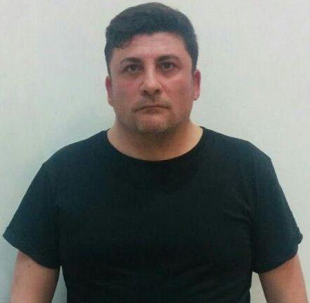 Due rapine in meno di mezz'or: arrestato Giancarlo Laino il rapinatore di borsett femminili