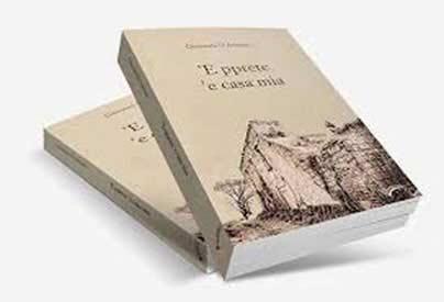 """A Sant'Anastasia il poeta Giovanni D'Amiano con """"e prete e casa mia"""""""