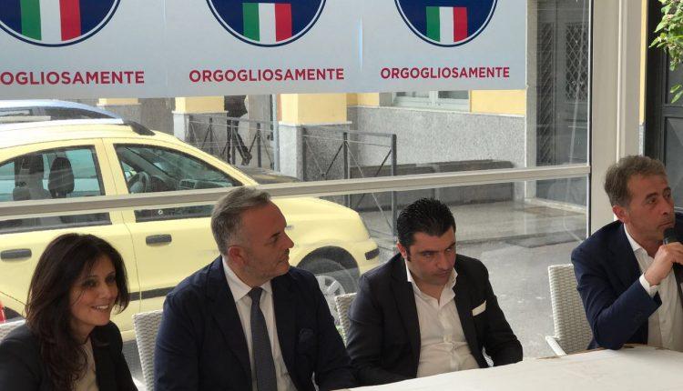 """Siamo Sommesi con Salvatore Di Sarno candidato a sindaco a Somma Vesuviana: """"Programma serio, onesto, condiviso e soprattutto realizzabile"""""""