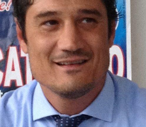La Giunta Regionale approva il protocollo d'intesa per la realizzazione della pista ciclopedonale: soddisfatto Vincenzo Catapano, sindaco di San Giuseppe Vesuviano