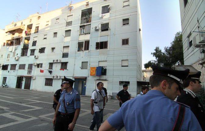 Arrestato a scampia pusher ventenne originario di Pollena Trocchia