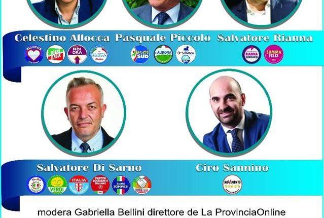 """""""Che ne sarà del Casamale?"""", domenica confronto tra i candidati sindaco a Somma"""