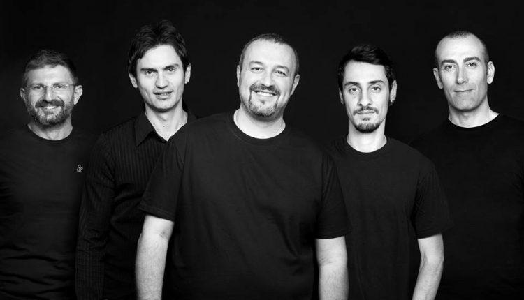 A San Giorgio a Cremano il concerto in ricordo di Pino Daniele e Massimo Troisi: sabato 20 maggio a Villa Bruno