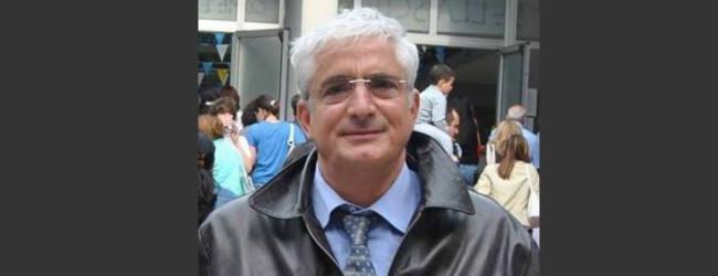 """Lello D'Avino (Noi Ora): """"A SOmma Vesuviana con Celeste Allocca perchè vicini da sempre  Forza Italia"""""""