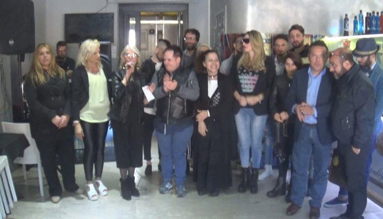 """Al Free Bar di Pomigliano D'Arco presentato """"Noi, oltre il tramonto"""" film sul mondo della droga adolescenziale"""