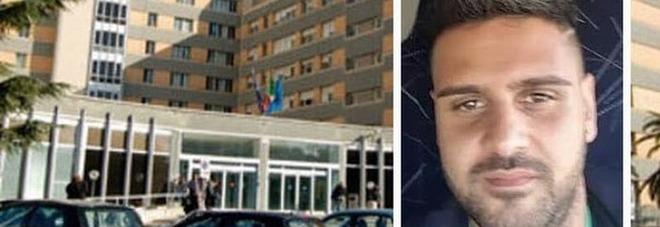 Per la morte di Roberto Morelli a Teramo, tre indagati per l'incidente sul lavoro