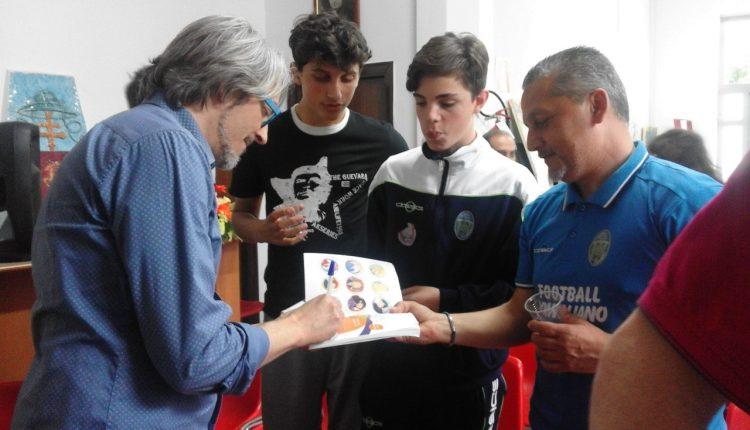 Contro il Bullismo: seminario organizzato dalla Biblioteca dei Ragazzi I Care di Pomigliano D'Arco