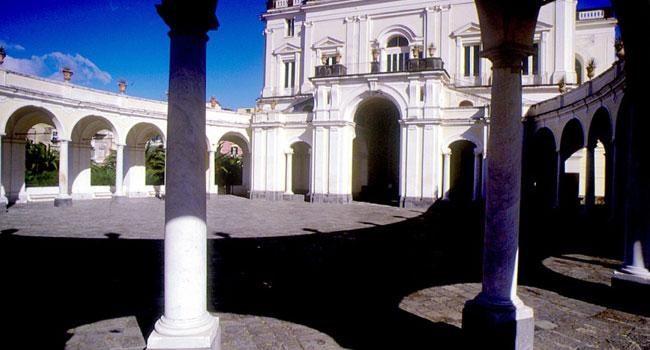 Torna Tramonti in Villa: visite e concerti alle Ville del Miglio d'Oro Eventi a Napoli