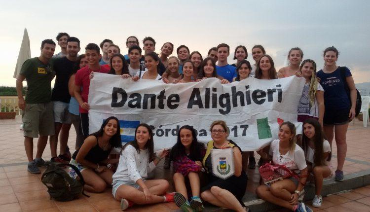 Italia-Argentina: lo scambio culturale fa tappa a San Sebastiano  Il comune vesuviano apre le porte a ventinove studenti argentini