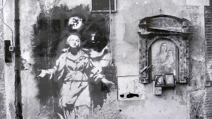 Edicole votive Napoli in foto in mostra: prima personale del fotografo partenopeo Luca Iovino