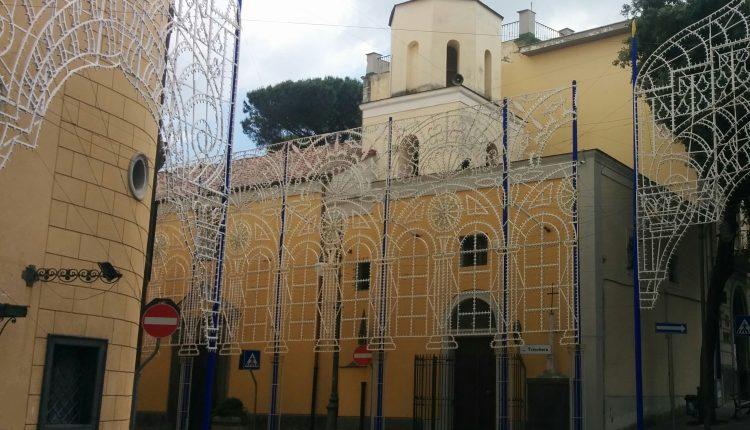 Al via a Pollena Trocchia i festeggiamenti in onore di San Mauro