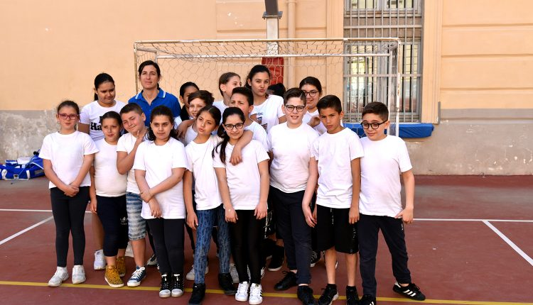 """Manifestazione conclusiva della prima fase del progetto  """"Fencing for Change"""""""