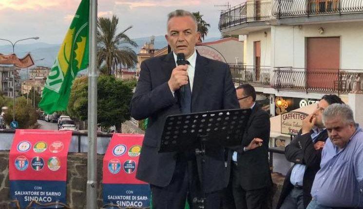 Batte Celestino Allocca al ballottaggio, Salvatore Di Sarno è il nuovo sindaco di Somma Vesuviana