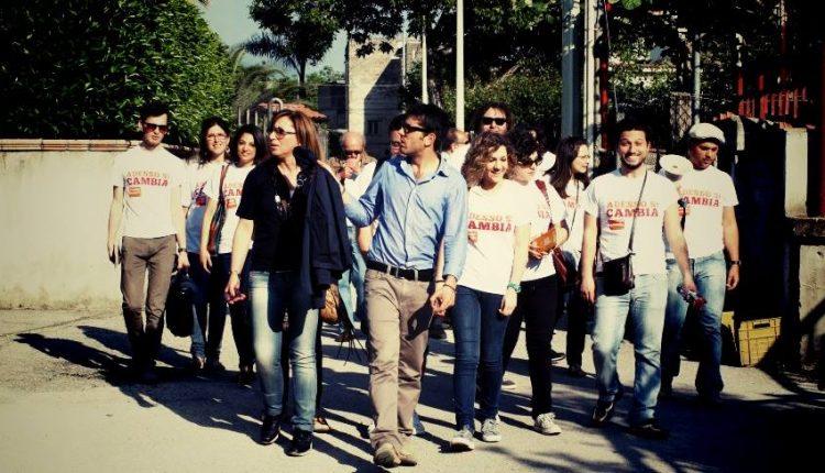 Il movimento politico La Citta Cambia invia un messaggio alla città chiarendo la propria posizione sulle elezioni