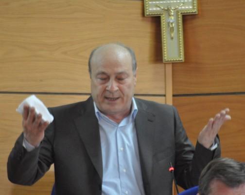 Addio a Guido Navarra: medico comunista e persona perbene. Ha amministrato Volla rilanciandone politica e immagine