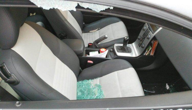 A Ottaviano, furti in serie nel parcheggio: arrestato 50enne di Terzigno