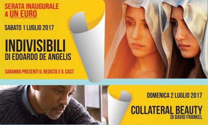 Cinema intorno al Vesuvio trasloca a San Giorgio a Cremano. Dal 1 luglio al 4 settembre grandi film e incontri con attori e registi