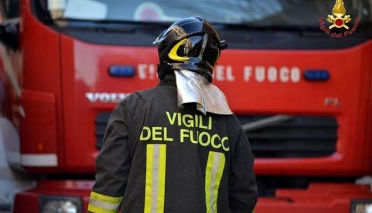 """Il Sindaco Ercolano Bonaijuto: """"L'esercito contro per contrastare roghi illegali in zona alta della città"""""""