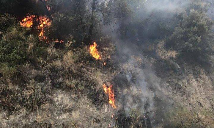 """Ercolano – L'Associazione """"Salute Ambiente Vesuvio"""" chiama, l'Amministrazione comunale non risponde"""