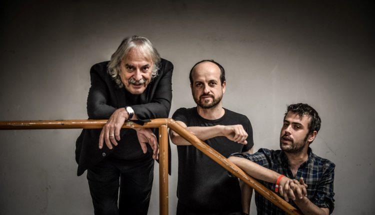 CONCERTO AL TRAMONTO Enrico Rava , Giovanni Guidi e Matthew Herbert inaugurano la XXII edizione di Pomigliano Jazz in Campania