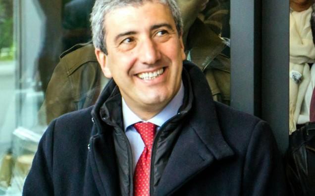 Diego Guida è il nuovo presidente dei Piccoli Editori dell'Aia