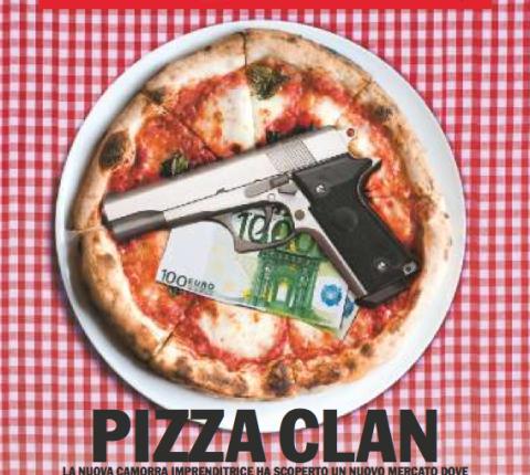 PIZZA CONNECTION I clan della camorra investono a Barcellona: sequestrate pizzerie e arrestati camorristi