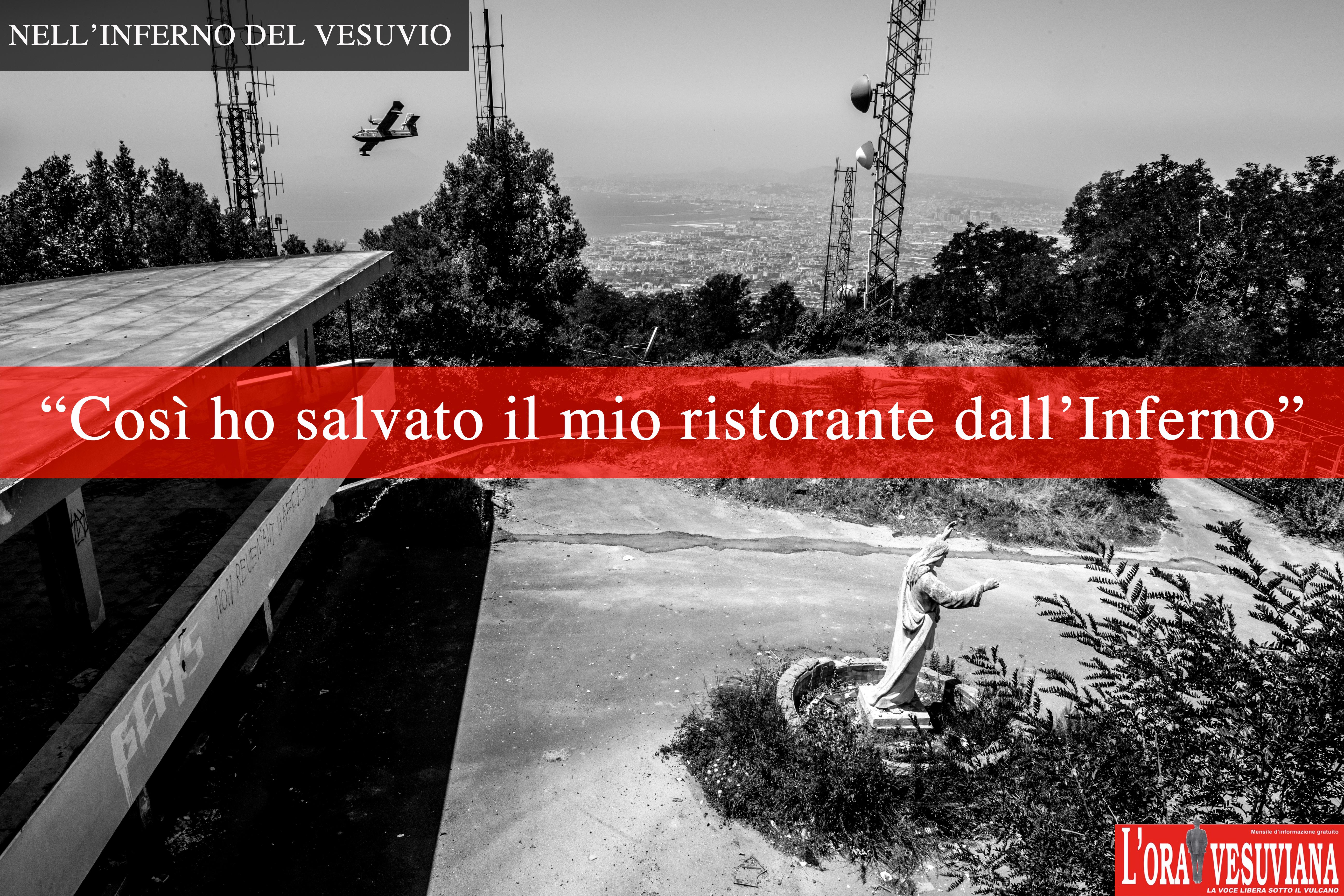 Video E Fotogallery Così Ho Salvato Il Mio Ristorante Dal