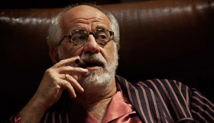 """Toni Servillo sceglie Cinema intorno al Vesuvio,sabato l'attore incontra il pubblico  """"Orgogliosi che abbia scelto la città della cultura vesuviana"""""""