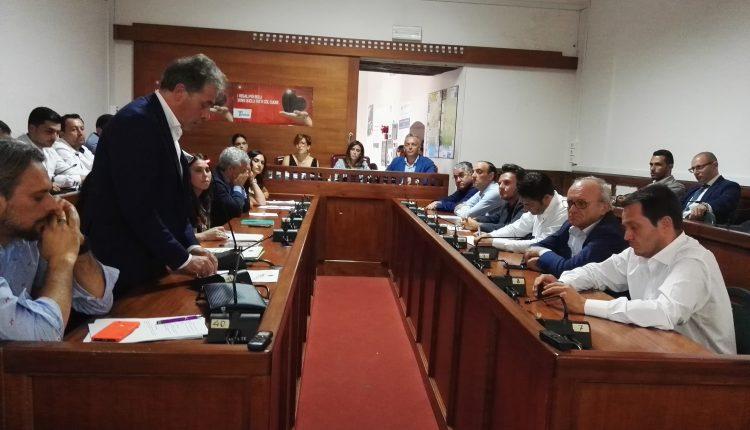 A Somma Vesuviana il sindaco Di Sarno nomina la giunta, Giuseppe Sommese è il Presidente del Consiglio