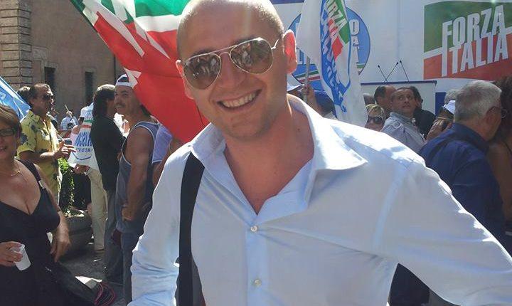 """Antonio Granato (Fi) scrive al sindaco: """"Cosa farà il Comune di Somma Vesuviana nel Gal Vesuvio-Verde e quali sono le misure da attuare dopo gli incendi sul Vesuvio"""""""