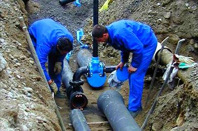 La collaborazione tra Consorzio ASI di Napoli e Regione Campania assicura la fornitura idrica negli agglomerati