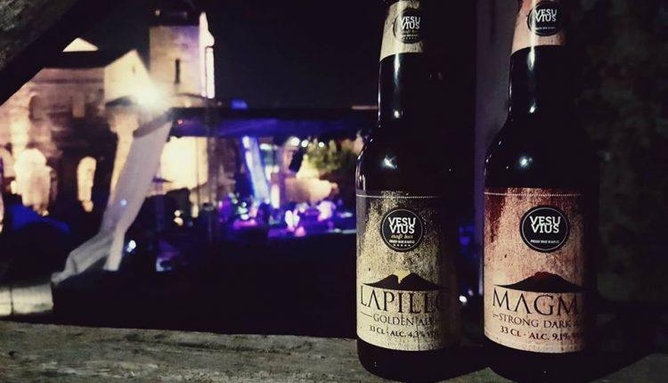 La XXII edizione del Pomigliano Jazz è stata un successo e ha decretato il lancio di una birra vesuvianissima