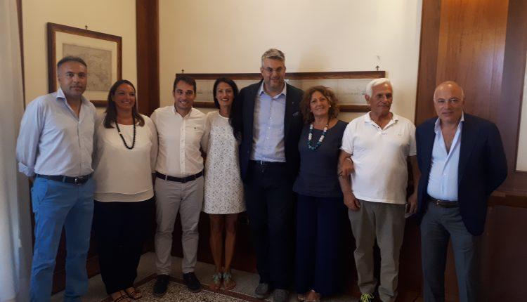 Dopo il cambio di giunta si infiamma la politica a San Giorgio a Cremano: le accuse a Zinno dell'on. Arturo Scotto