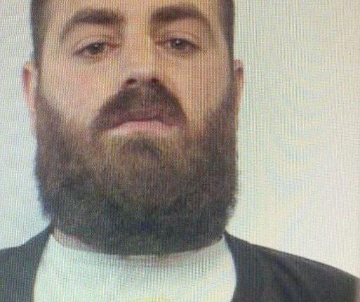 """In giro con una pistola di precisionepreso a Napoli dopo inseguimento Giuseppe Marradetto """"barbetella"""""""