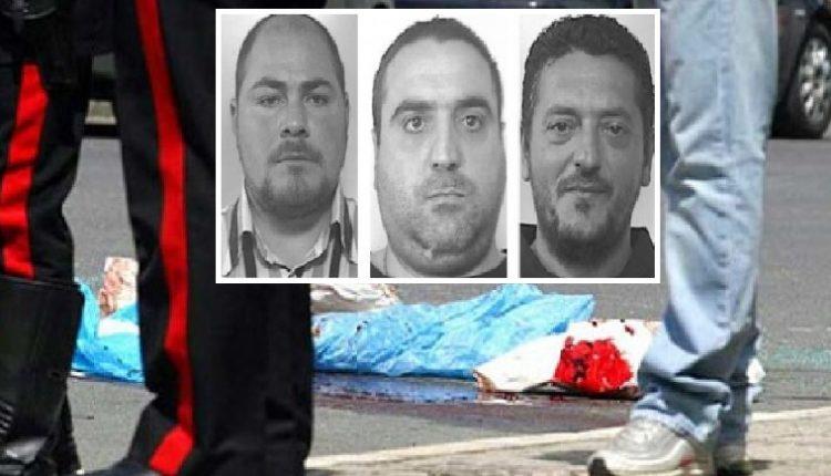 Camorra, omicidio con cadavere bruciato a Sant'Anastasia: annullati 2 ergastoli
